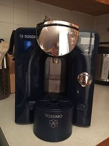 Navy Tassimo T55 Brewer