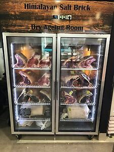 Meat Dry Ageing Room Hornsby Hornsby Area Preview