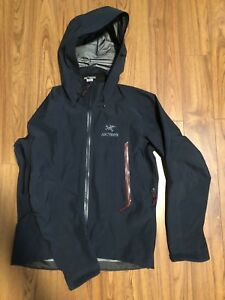 Arcteryx Beta AR jacket. Men's - Medium