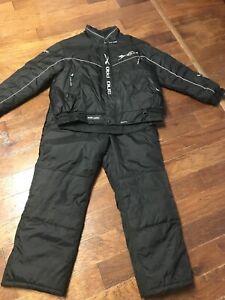 Men's Snowmobile Suit XL