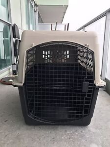 Pet Smart Dog Crate - Large - LIKE NEW!