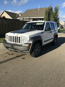 Jeep Liberty REDUCED