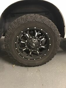 Cooper Discovery STT RIMS NOT INCLUDED