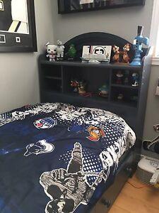 Bedroom set / set the chambre