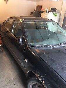 Mazda protege  2003 140k   $1150  berline