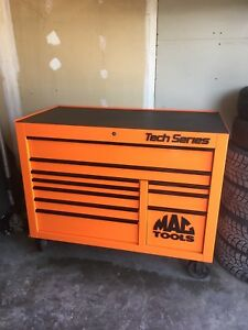 Mac Tools Tech Series