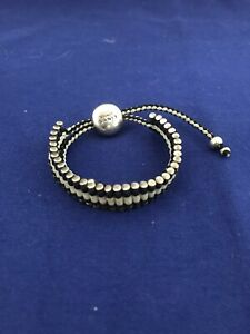 Used Links of London bracelet for $100