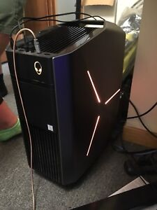 Alienware Aurora 6 PC Gaming PC