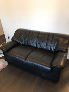 3 piece sofa set | moving sale!!  Must pick up latest tomorrow