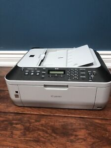Canon MX320 Printer