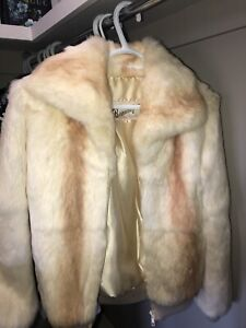 Beautiful Real Fur Jacket in Great Condition