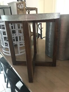 Side tables and ottomans Reynella East Morphett Vale Area Preview