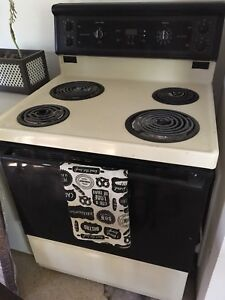 Stove for sale MUST GO!