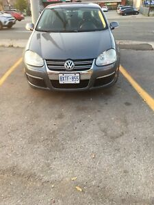 2007  Jetta 2.5 ........Tranny Issue.....