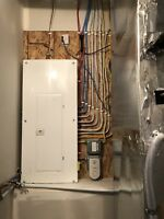 Electrical Renovations\New Builds