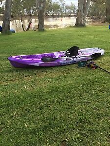 Kayak Swan Hill Swan Hill Area Preview