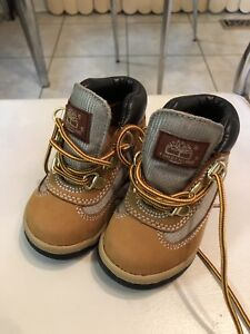 Brand New Timberland Baby Toddler Boots For Sale