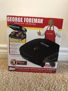 36 Square Inch Electric Grill