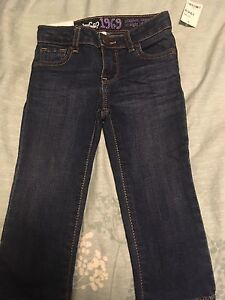 Baby Gap girls size 18 month jeans