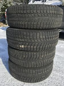 Michelin X-Ice 225/60/R16