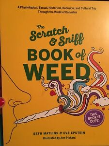 Book of WEED