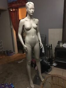 Beautiful detailed mannequin Cranbourne Casey Area Preview