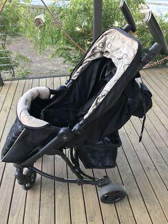 Bebe Care stroller