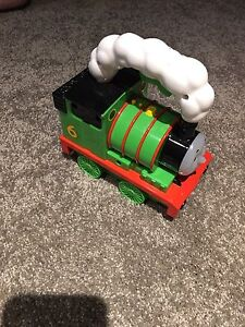 Percy the tank engine flash light