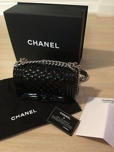 865294432ee6 Chanel Le Boy | Buy or Sell Women's Bags & Wallets in Ontario ...