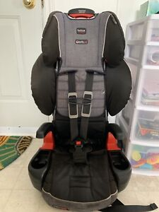 Britax Frontier ClickTight (G1.1) Harness-2-Booster Car Seat