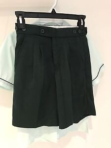 Pacific Pines High School Uniform - Girls Junior Formal Shorts Small Pacific Pines Gold Coast City Preview