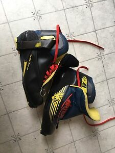 Artex Atx 35 cross country ski boots. Used