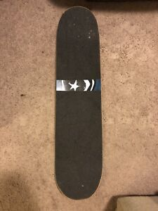 Skateboard Deck never been used