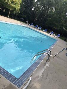 Pool Maintence and repair guy