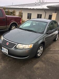 2006 Saturn ion selling e tested and certified!!