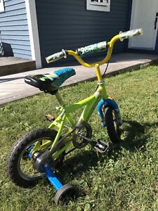 Boy's Bicycle - Rothesay - $35 each