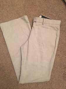 Gap Women's Grey Dress Pants size 10