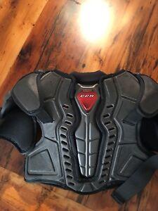 Hockey -  Ccm RBZ junior shoulder pads