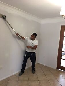 Painting house Werrington Penrith Area Preview