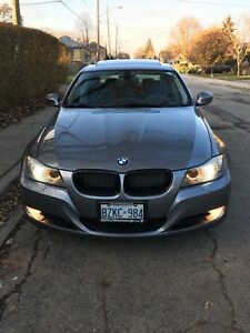 2011 Bmw 328i xdrive Executive package with safety