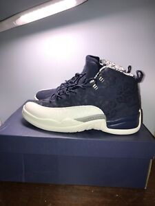 Jordan Retro 12 International Flight