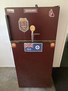 Beer or keg fridge