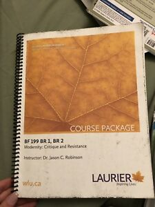 Brantford Foundations for Laurier