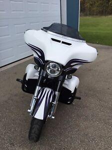 2016 Harley Davidson CVO Streetglide