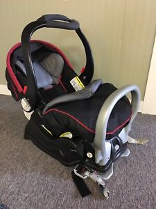 Car Seat and accessories