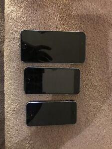 16 GB iPhone 5S
