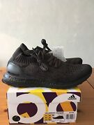 Adidas UltraBoost Uncaged Triple Black US11/UK10.5 Deadstock Elwood Port Phillip Preview