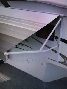11 foot power awning Brand new