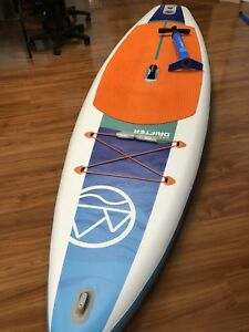 Inflatable Stand Up Paddle Board Rentals