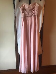 Prom/Bridesmaid dress for sale